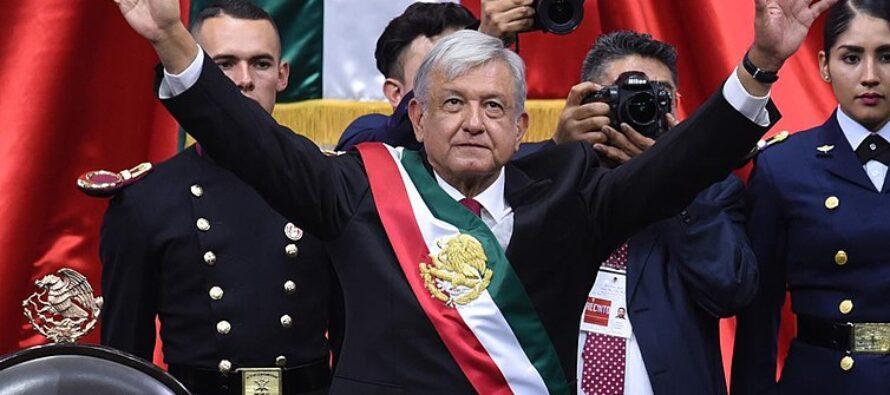 Migranti bloccati, ora «Amlo ha l'alibi per militarizzare il Messico»