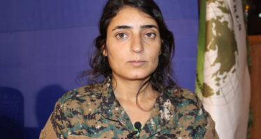 Yazidi women speak at ISIS conference in Rojava