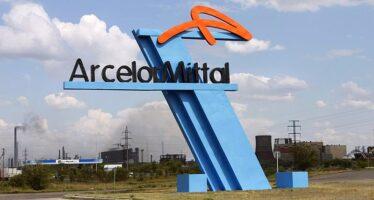 Ex Ilva.Mittal e Di Maio ora si parlano, mentre lo sciopero ferma Taranto