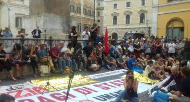 Roma dopo lo sgombero a Primavalle il Campidoglio senza strategia