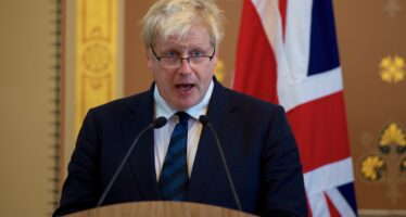 Boris Johnson set to become UK Prime Minister today