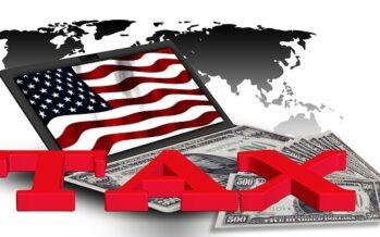 Gli USA contro la Francia per la Digital tax sui colossi del web