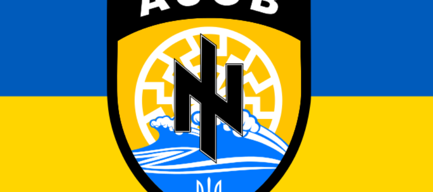 Azov e gli altri. In Ucraina vivaio neonazista da esportazione