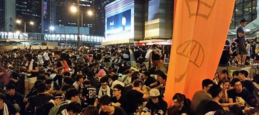 Successo dello sciopero a Hong Kong, ma Pechino incombe