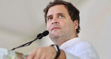 Rahul Gandhi si dimette da capo dell'Indian National Congress