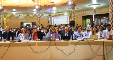 Final declaration of International Forum on ISIS