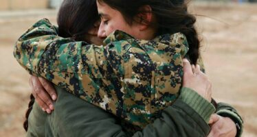 Seven years ago, the Rojava Revolution
