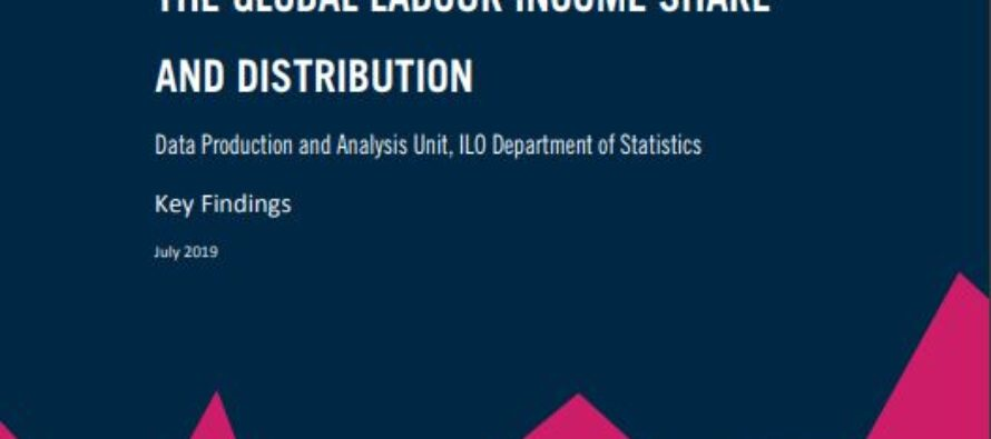 Rapporto ILO. I ricchi guadagnano in un anno quanto i più poveri in tre secoli