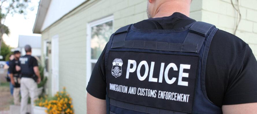 Stati uniti.Raid in fabbrica: arrestati 680 lavoratori migranti