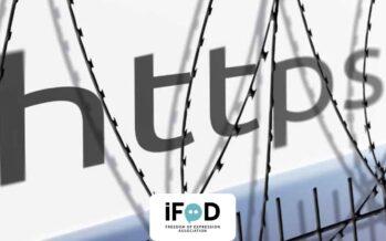 Turkish authorities blocked some 55,000 websites in 2018