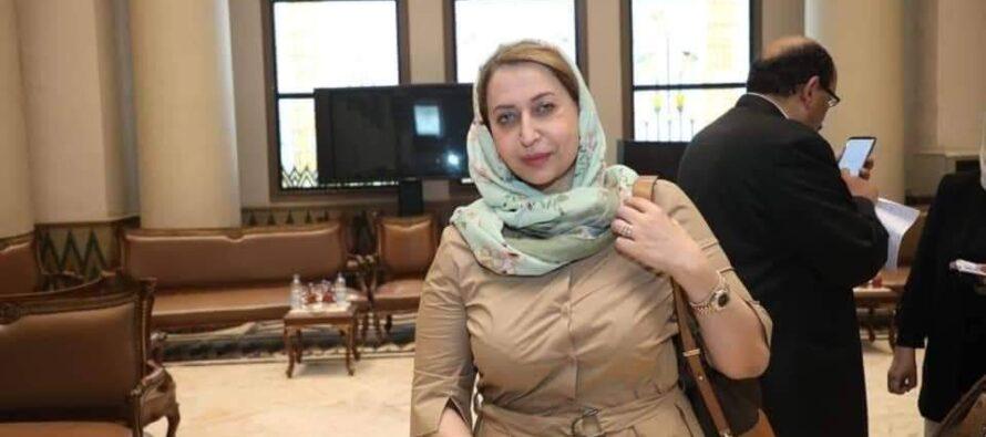 Guerra in Libia.Rapita la deputata per i diritti umani ostile ad Haftar