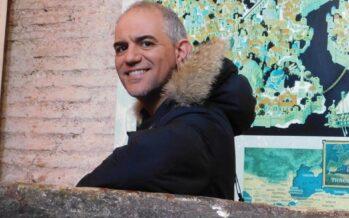 Addio a Luca Santini, attivista per il diritto al reddito e la giustizia sociale