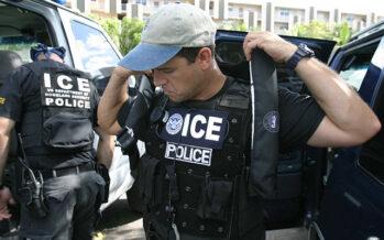 EE UU prepara redada contra migrantes