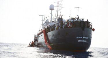 Porti chiusi. Malta fa accordi con Germania e Ue per i migranti