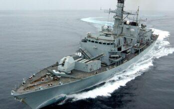 L'Iran nega il tentato sequestro di una petroliera britannica