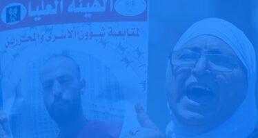 Prigioniero palestinese muore in cella di isolamento