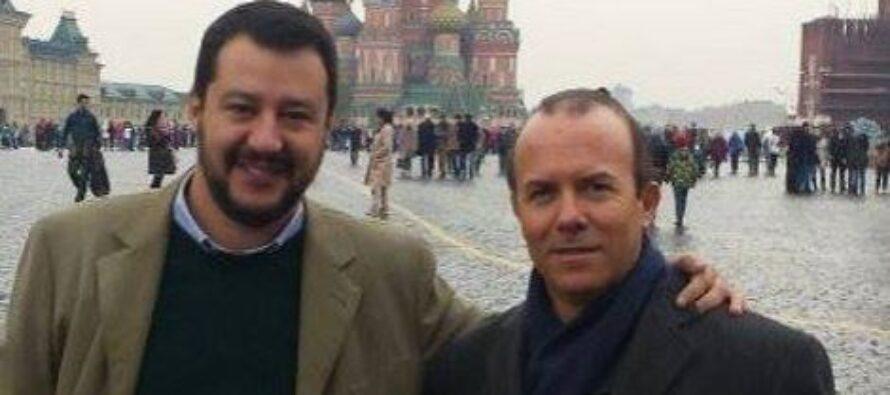 Scontro nel governo tra il premier Conte e Salvini