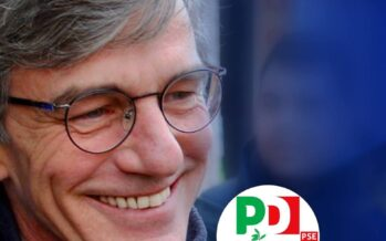 David Sassoli presidente dell'europarlamento, rivincita Pd sui gialloverdi