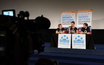Free Carola. Sea Watch non si arrende: «Siamo pronti a ripartire»