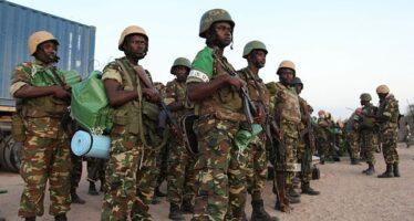 Somalia.Attentato a Mogadiscio: nel mirino l'inviato Onu, grave il sindaco