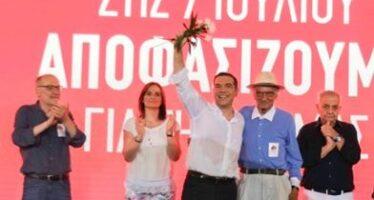 Nikòlas Voulèlis: «La sinistra greca non ha avuto il tempo di fare la sua politica»
