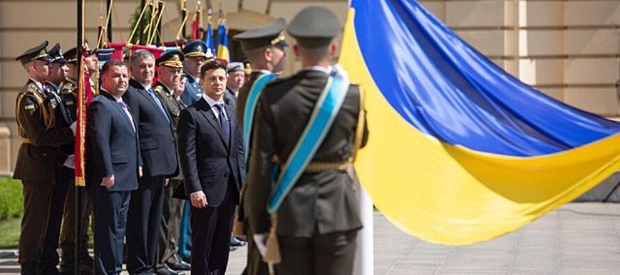 Ucraina al voto.Zelensky vince, eclissato Poroshenko