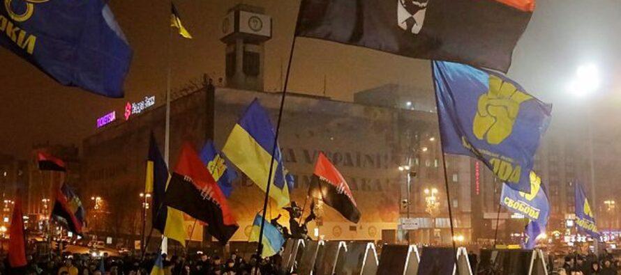 Condannato il neofascista italo-ucraino per l'uccisione di Andrea Rocchelli