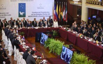 Dopo 20 anni di negoziati arriva l'intesa tra Unione europea e Mercosur