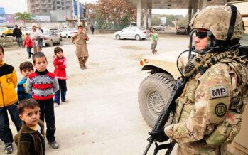 La promessa di Biden: «Via tutte le truppe dall'Afghanistan per l'11/9»