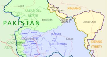 Scontri a fuoco tra India e Pakistan per il Kashmir