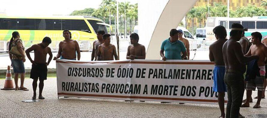 Incendi in Amazzonia: «un piano preciso» della bancada ruralista