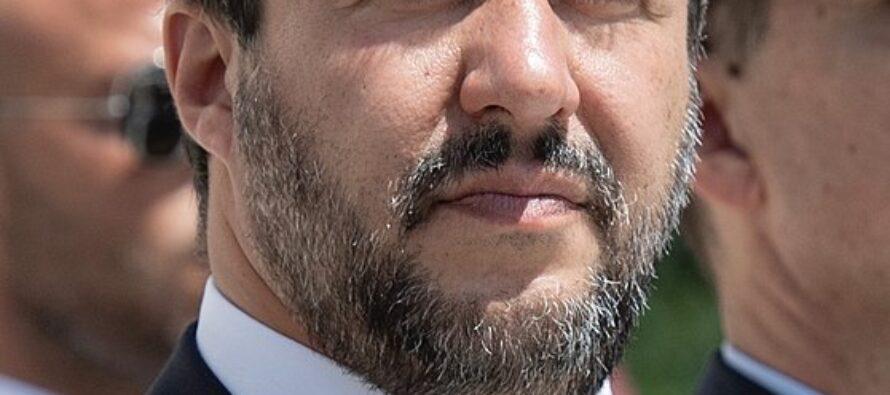 Crisi di governo. Alla fine Salvini strappa, ora i tempi li detta Mattarella