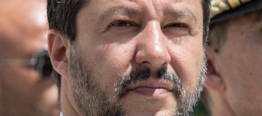 Fine di governo. Conte fa a pezzi Salvini, «e nessuna autocritica»