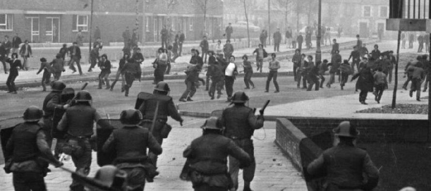 Irlanda del Nord, in arrivo colpo di spugna per i crimini di guerra