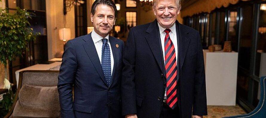 Conte sotto i riflettori al G7, chiude alla Lega e fa sapere che lui c'è