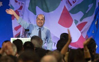 Con «cinque punti» il Pd apre alla trattativa con Casaleggio e i 5Stelle