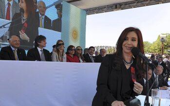 Legge per l'emergenza alimentare approvata in Argentina