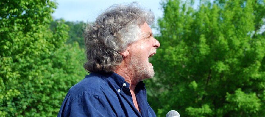Di Maio in discesa punta su Rousseau, ma Grillo gli fa lo sgambetto
