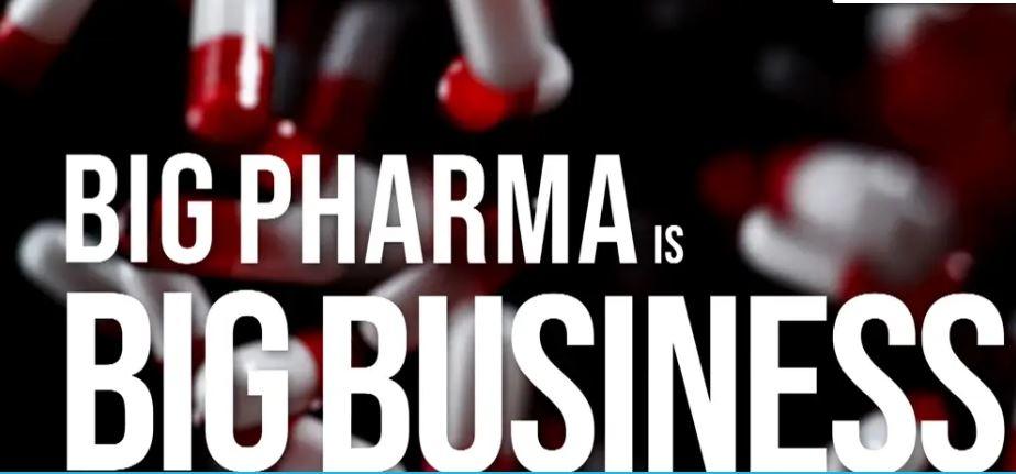 Big pharma. «La lobby farmaceutica rifiutò la proposta Ue di sviluppare  vaccini» • Diritti Globali