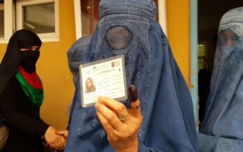 Da oggi in Olanda è proibito indossare il burqa