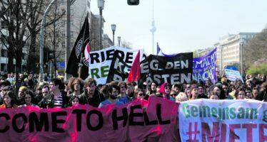 Germania. Legge contro il caro affitti, per la Corte suprema è ammissibile