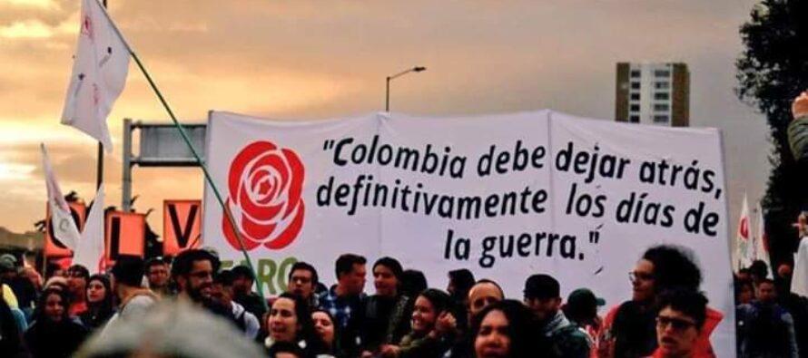 Voto amministrativo in Colombia, un vento nuovo contro corruzione e Uribe