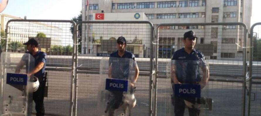 Turchia. Il governo caccia i sindaci Hdp, commissariato anche Diyarbakir