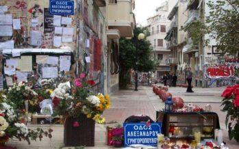 Grecia. Scarcerato il poliziotto che uccise Alexis Grigoropoulos