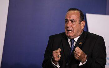 Il Guatemala come il Brasile, con Giammattei vince l'oligarchia militare e latifondista