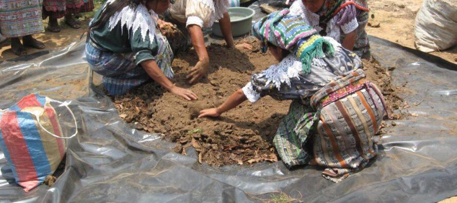 Guatemala. «Estrattivismo e repressione, la lotta indigena è globale»