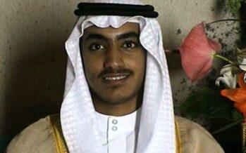 Morto Hamza bin Laden, il «giovane leone» di Al Qaeda