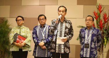 Indonesia, la capitale Giacarta sprofonda e il presidente la sposta nel Borneo