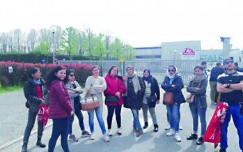La lotta paga, le donne di Italpizza vincono. Ma non votano l'accordo