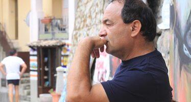 Mimmo Lucano: «Non andrò a Riace, reclamo giustizia non commiserazione»